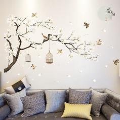 semplice PVC Home decor (Venduto in un unico pezzo) (203168048)
