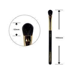 Artificial Fibre/Natural Goat Hair Makeup Supply (046129012)