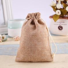 Style Classique Cuboïd Sacs cadeaux (Lot de 24) (050096020)