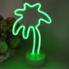 Disegno Albero Piuttosto Plastica Luci a LED (Venduto in un unico pezzo) (131167196)