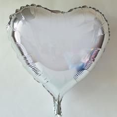Aluminiumsfolie Ballon (sæt af 10) (131147249)
