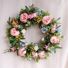 All'aperto bella elegante fiore di seta Home decor venduto in un singolo (203175801)