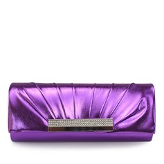 Gorgeous Faux Leather/PU Clutches (012024674)