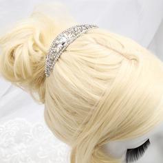 Shining Alloy Tiaras/Hair Combs (042050231)