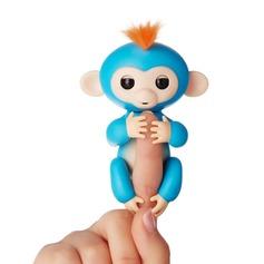 Mini giocattoli per bambini di scimmia di tocco di tocco elettrico della scimmia della scimmia della mini scimmia Acrilico/Poliestere (051139987)