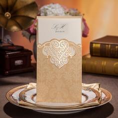 Personalizzato Stile classico Wrap & Pocket Invitation Cards (Set di 50) (114054985)