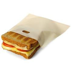 Modern Non stick-genbrugelige brødristerposer til sandwich og grill (Sæt af 3) Non-personaliseret Gaver (129140571)
