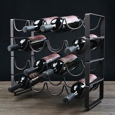 Acciaio inossidabile/Placcatura Porta Bottiglia / Bottigliera (052095645)