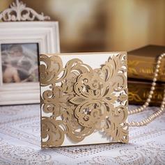 Stile Floreale Gate-Fold Invitation Cards (Set di 50) (114055077)