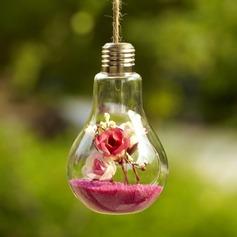 Hängende Glühlampe Glas Vase (128039214)