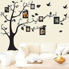 Dessin animé simple PVC Décoration de maison (Vendu dans une seule pièce) (203168057)