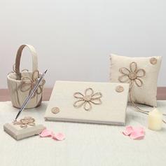 Blumen-Entwurf Kollektion Set mit Blumen (100090027)