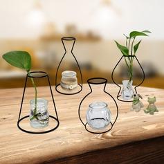Einfache Metall Vasen (051143768)