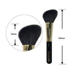 Artificial Fibre/Natural Goat Hair Makeup Supply (046128993)