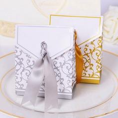 Altro Carta della carta Scatole di Favore con Nastri (set di 12) (050154086)