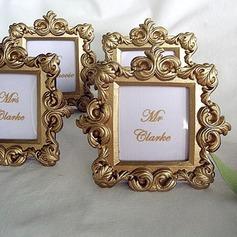 estilo de la vendimia Resina Cuadro (Sold in a single piece) (051197266)