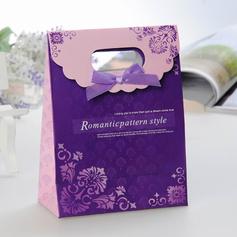 Stile romantico modello Borse di Favore con Nastri (set di 12) (050028842)