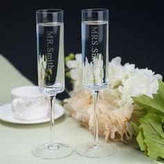 vidrio Vidrio Elegante (Juego de 2) Personalizado Regalos (129166756)