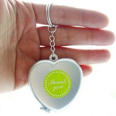 A forma di cuore/Semplice A forma di cuore/Disegno del cuore Plastica Nastro (Venduto in un singolo) (051163668)