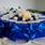 Stieg Design Pyramide Geschenkboxen mit Blumen/Bänder (Satz 10) (050027248)