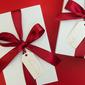 Regalos De La Dama De Honor - Hermoso Moda Papel para tarjetas Caja de regalo / bolsa (256173068)