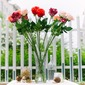 Attraktiv Seide Dekorationen/Hochzeits-Tabellen-Blumen (123066502)