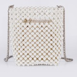 Delicate Pearl Clutches (012215981)