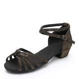 Women's Latin Dance Shoes (053208549)