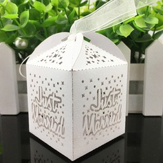 Cubic paper Favor Boxes (Set of 50) (050169464)