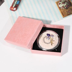 Stainless Steel Compact Mirror (051205437)