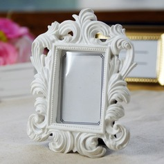 Flora Design Resin Place Card Holders/Photo Frames (051025017)