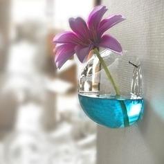 Элегантный повешение стекло ваза (128035749)