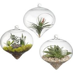 Элегантный повешение стекло ваза (128035750)